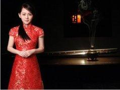 魏新雨受邀演唱中国长城书画家协会会歌《书画中国》