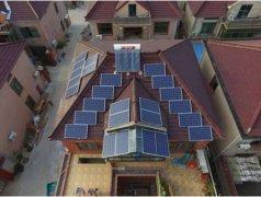 太阳能光伏发电哪种好【骏朋能源光伏】利用绿色能源赚钱
